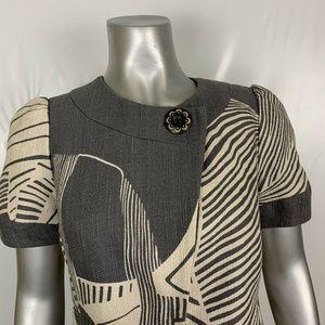 Anthropologie Jackets & Coats - Anthropologie Taikonhu Blazer Jacket Size 2